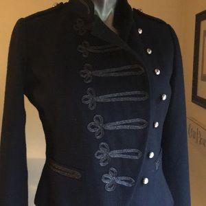 Military Trendy Jacket 🛩